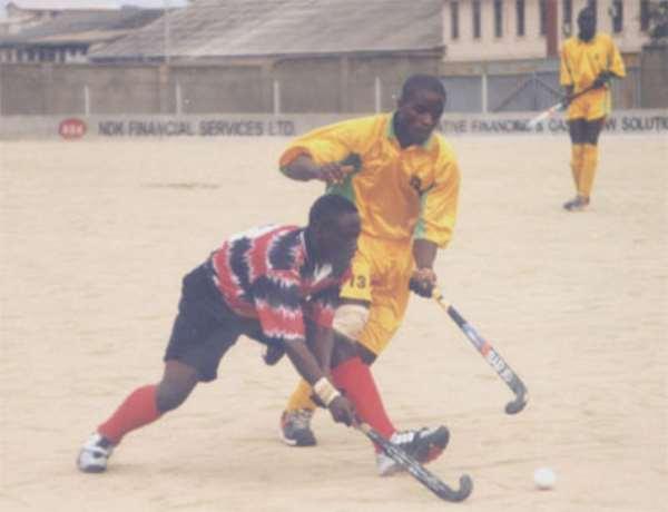 Ghana Celebrates Global Youth Marathon