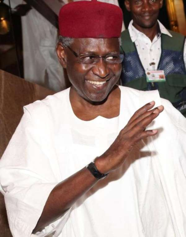 Nigeria: CNPP Mourns Abba Kyari
