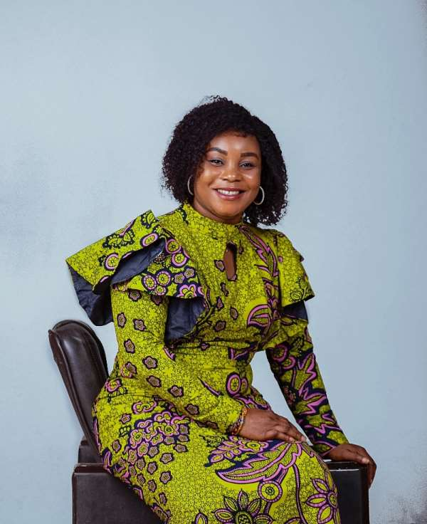Mary Akosua Addai Mununkum Joins Media General's Akoma FM