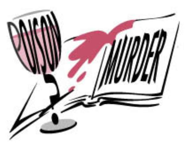 Husband murders wife and commits suicide
