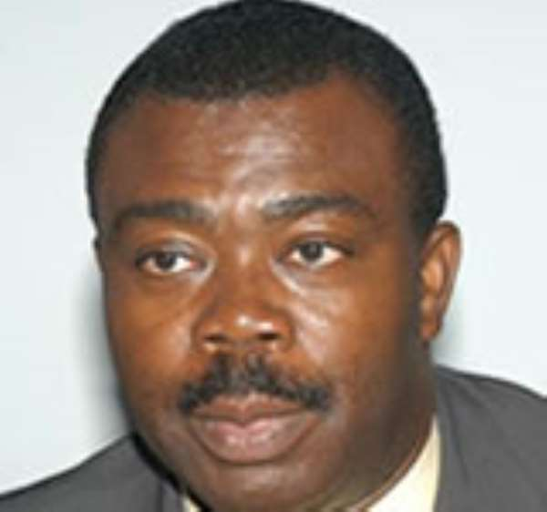 Minister wants speedy trial of NDC ministers