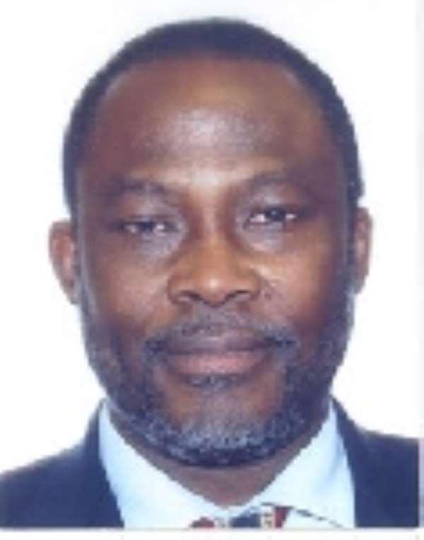 NDC needs a charismatic candidate - Spio- Garbrahf