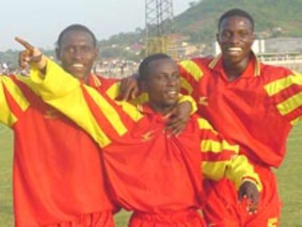 Ghalca Special Knockout  - kickoff  today