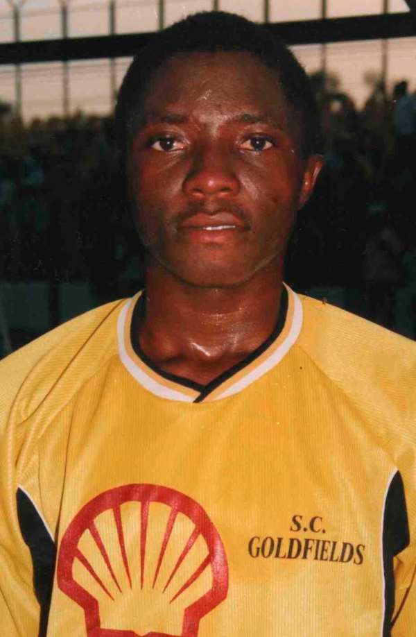 News From AshGold