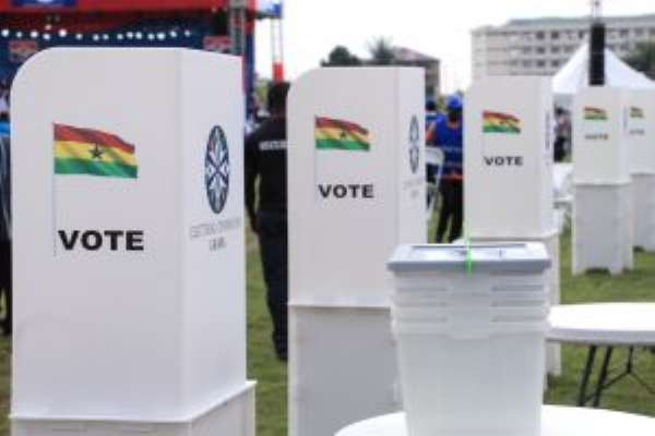 Election 2020: About 50% Electorates To Vote Against Their MPs  – UG Report