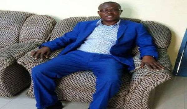 Desist From Malpractices— BECE Candidates Told