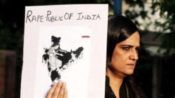 Six Men Jailed For Life For Rape, Murder Of Indian Child