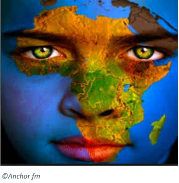 Building a New African Image