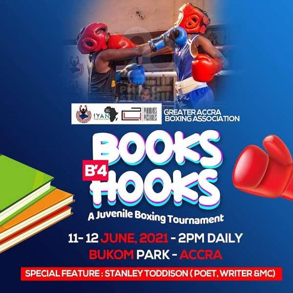 GAABA to organize Juvenile Boxing tourney at Bukom Square