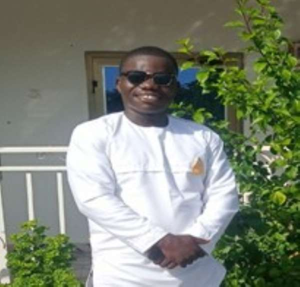 Alternative Way To Solve Housing Deficit In Ghana