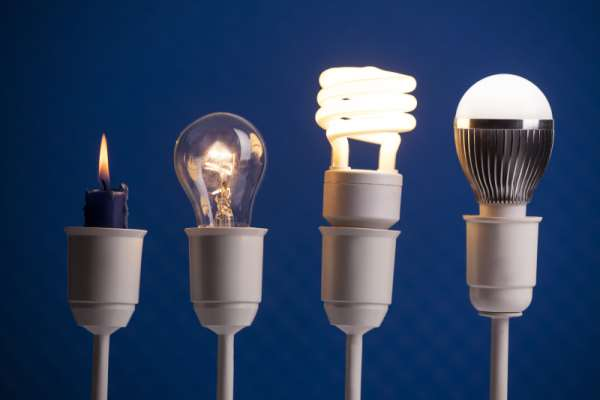 Energy Saving Tips 102