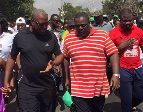 NDC@29: We'll ensure the toils of Mills, Rawlings don't waste away, we shall restore core values of the party – Koku Anyidoho