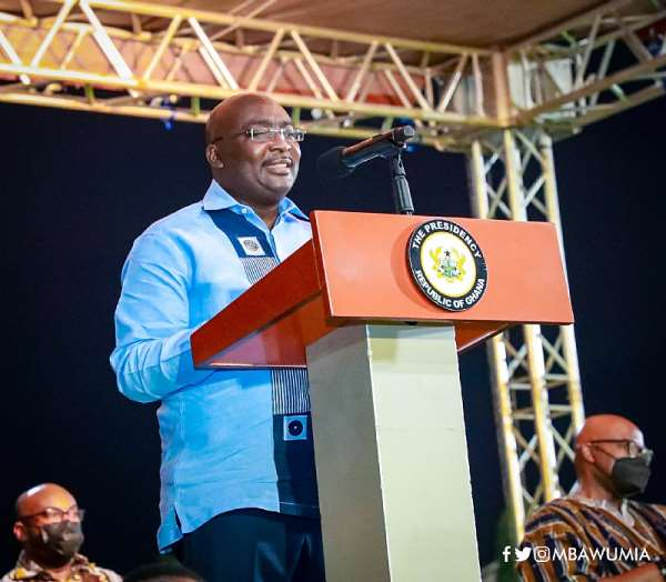 Institute National Fitness Day — Bawumia tasks Ministry of Sports