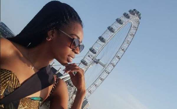 It's Better to have a Broken Relationship than Marriage…OAP, Destiny Amaka