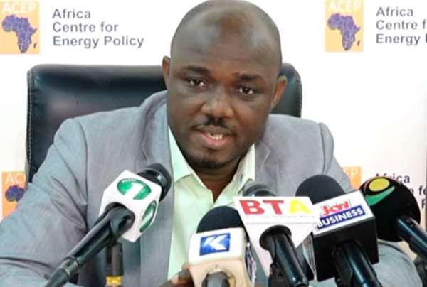 ACEP Demands Explanation For Unused 4m Budget Money