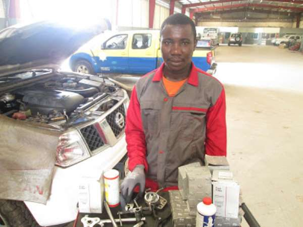 The Auto Mechanic ,a Complex But Much Maligned Craft