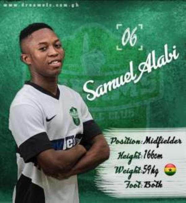 Dreams Fc Loan Out Samuel Alabi And Montari Kamaheni To Israeli Side Fc Ashdod