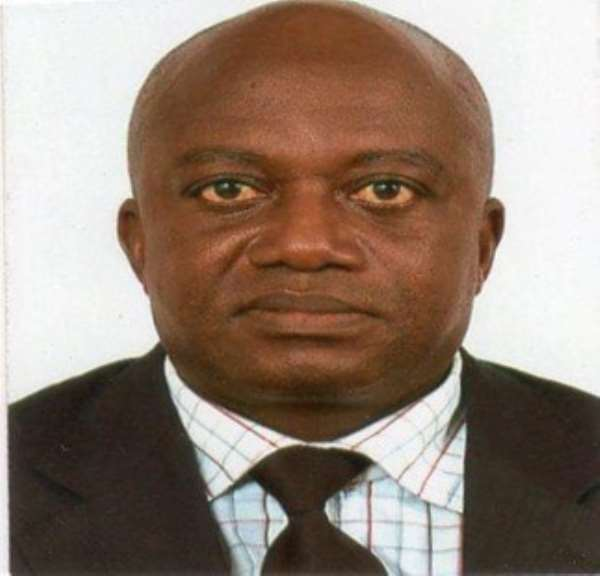 Dr. Kwasi Addai-Donkor, A Positive Footprint on Health Service Administration Practice in Ghana: Happy Birthday to You Sir