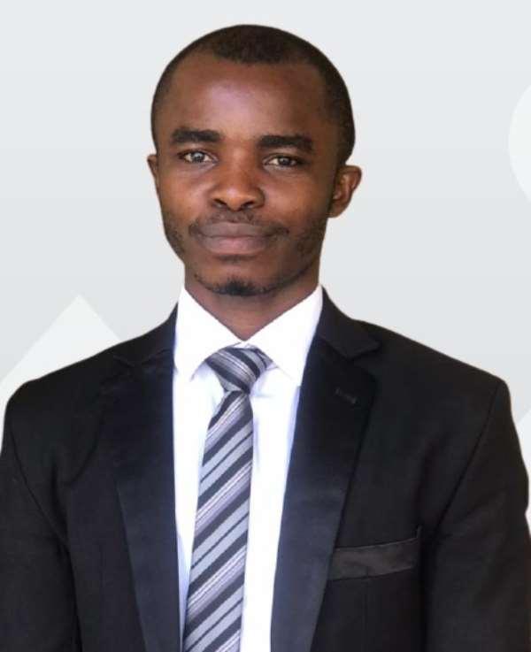 Mathias Mawuli Ametefe