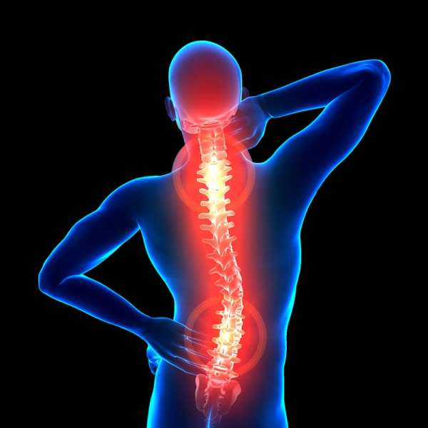 When do I visit a chiropractor?