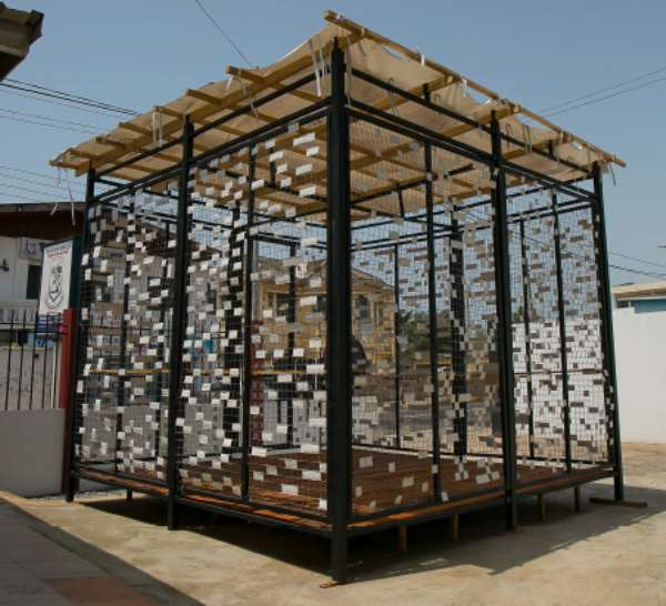 ANO Ghana Kickstarts The Mobile Museum