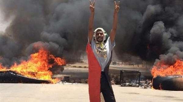 #BlueforSudan: Why Is Social Media Turning Blue For Sudan?