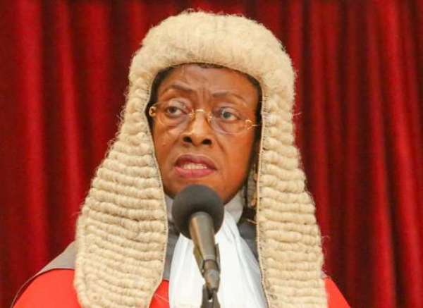 CJ Orders Closure Of Adjabeng Court 2