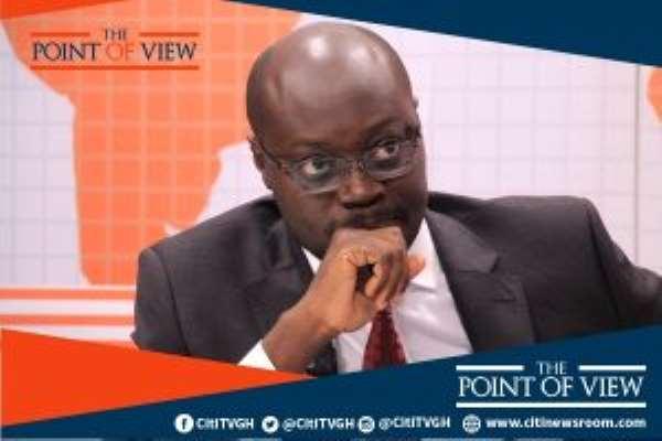 Ghana Can't Service NPP Ballooning Debt – Ato Forson