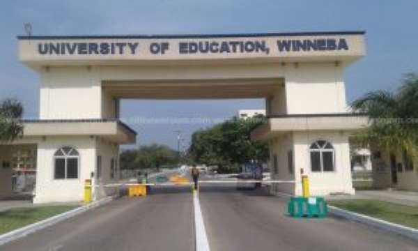 Lecturer Sues UEW Over Appointment Pro-Vice-Chancellor