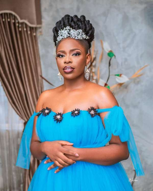 Sex for money: Actress, Hustle magazine cover girl, Chelsea Obiakalusi makes confession