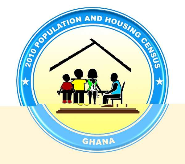 Ghana's First Digital Population And Housing Census Commences Today With Listing Of Structures