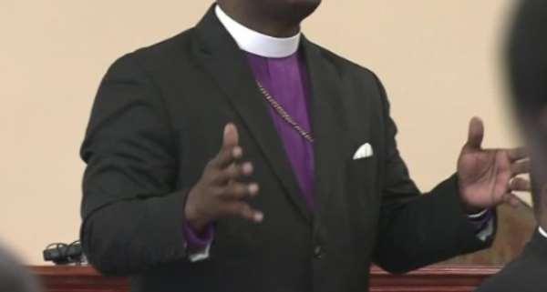 A Pastor Or A Parasite?