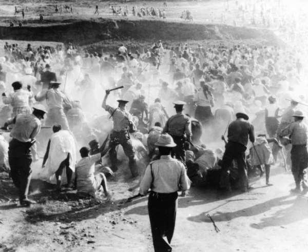 Soweto Uprising- June 16, 1976-Lest We Forget