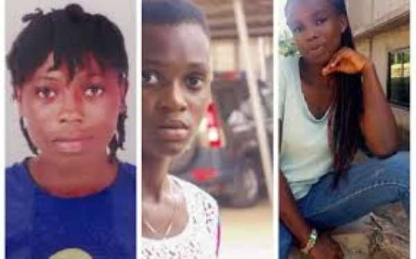 'We Won't Vote If The 3 Kidnapped Girls Are Not Rescued'– Ayesem Warns Gov't