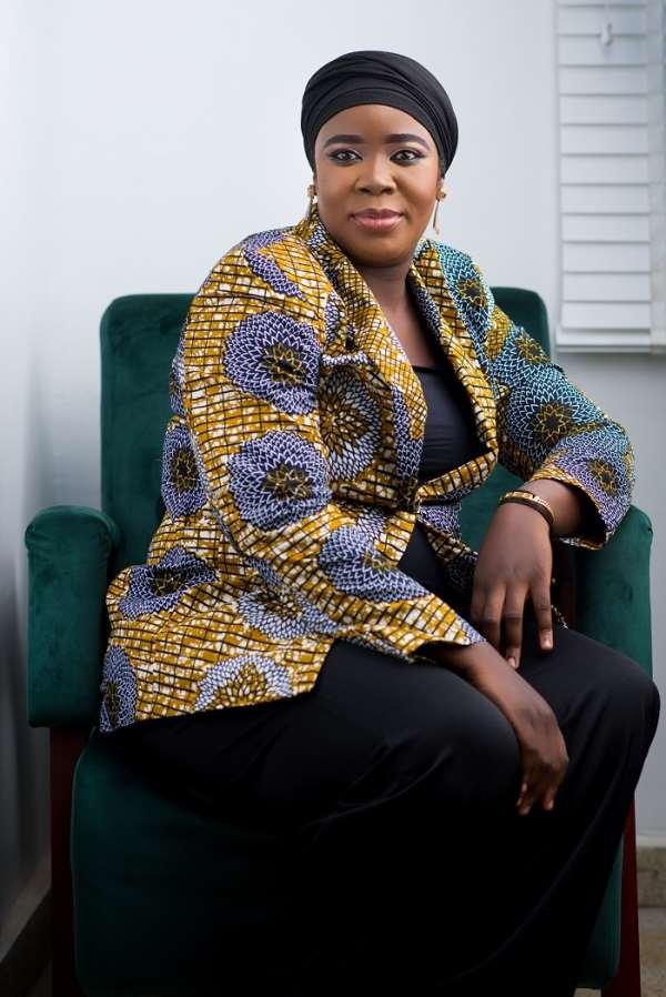 Nigerian Chef Fatima Raising The Bar