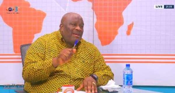 'Agbogbloshie onion sellers want a juju man to kill me; but I'll still move them – Henry Quartey