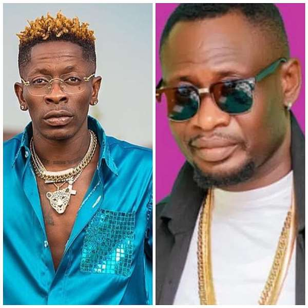 Confused Shatta Wale has lost focus, no wonder he's been releasing 'jama' songs – Roo Dube