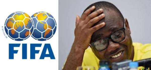 Three Member Delegation To Meet FIFA