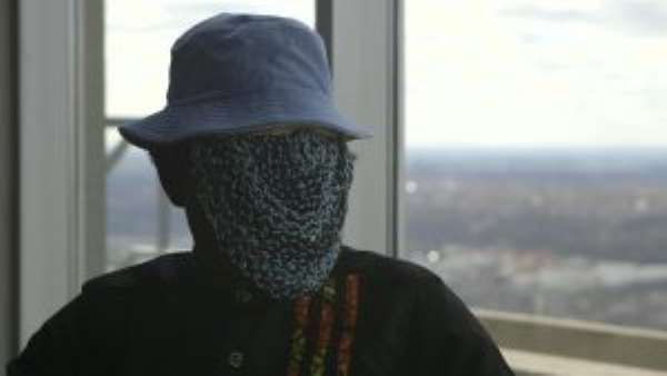 Anas Claims Alleged Email Hacking Concocted By Nyantakyi