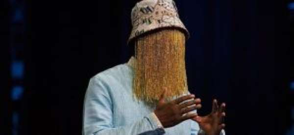Anas  Dares Nyantakyi To Name Those Who Demanded $150,000 From Him