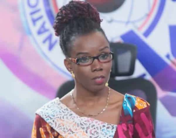 NSMQ Quiz Mistress Claims She Has Never Been Offered Bribe Or Any Inducement