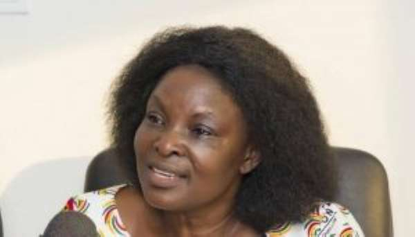 1D1F Is A Political Gimmick, There's None Here – Volta NDC