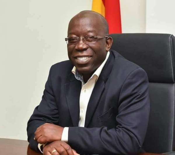 Re: SSNIT Must Cut Frivolous Expenditure And Keep To Core Mandate - Labour Expert