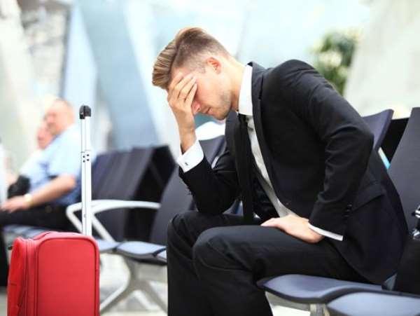 Things To Do To Avoid Flight Delay