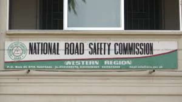 National Road Safety Bill Passed