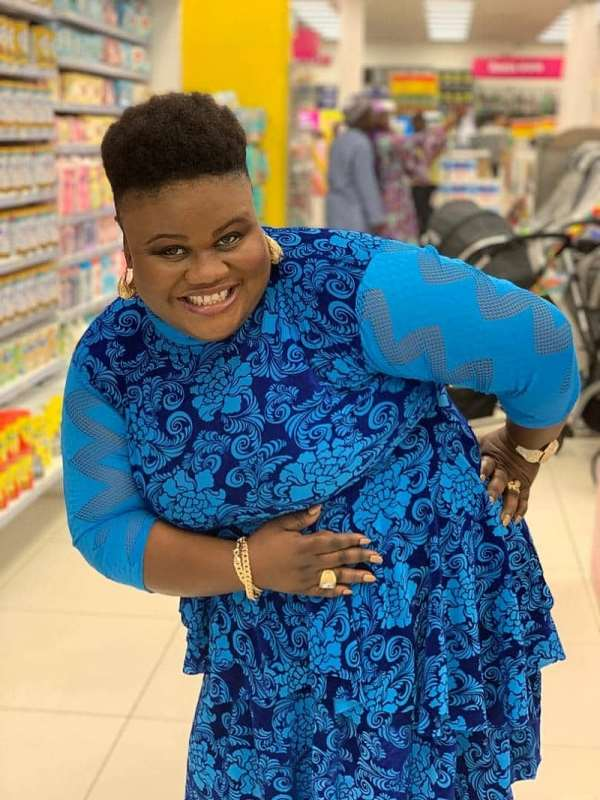 Nhyira Betty Drops Two Singles Ahead Of Fourth Album