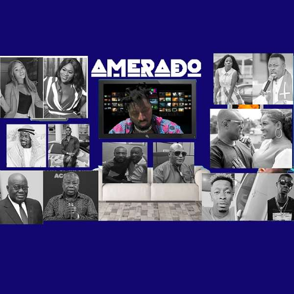'I Will Kill Myself If Nana Addo Wins' — Amerado Address Ibrah, Others In Episode 5 Of His 'Yeete Nsem'