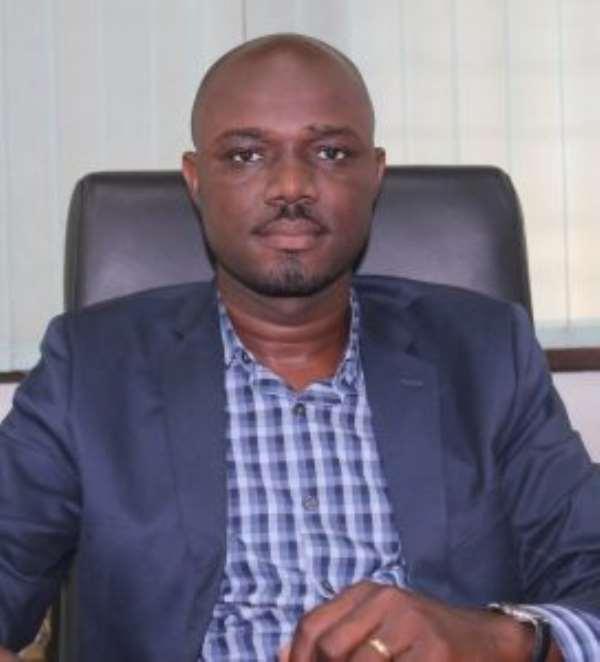 Executive Director at ACEP, Ben Boakye