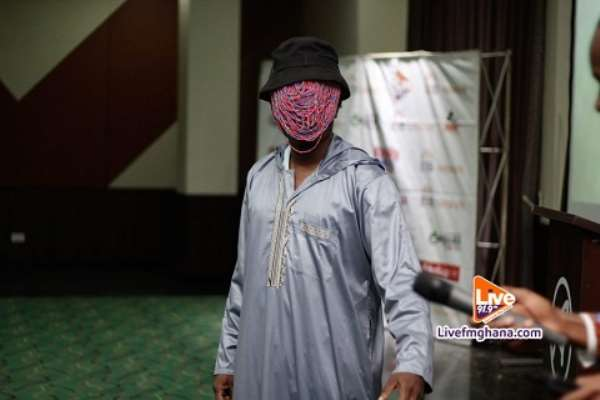 Anybody Who Is Against Anas Is A De Facto Enemy Of State