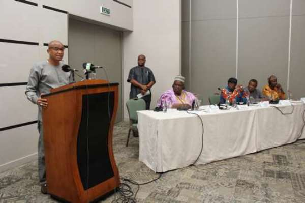 Minister Hails Sacrifices Of African Journalists